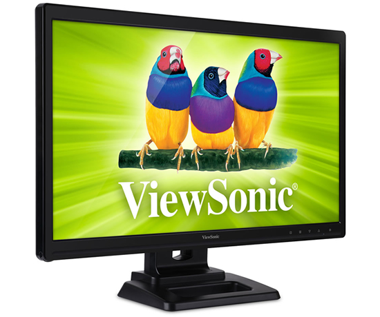 ViewSonic 24'' - Touch screen</h3>